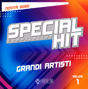 SPECIAL HIT COMPILATION VOLUME 1